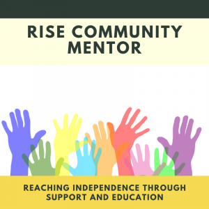 RISE Community Mentor Training
